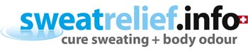 sweat relief